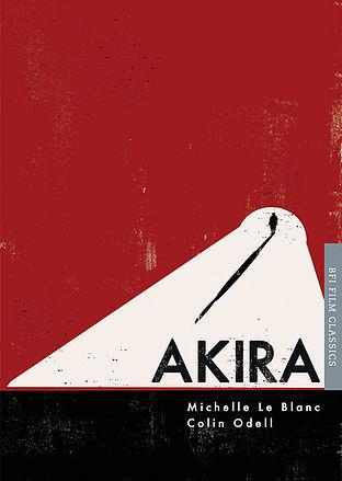 BFI Akira