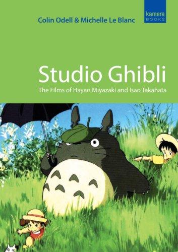 GhibliEdition1