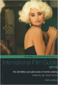 International Film Guide2010