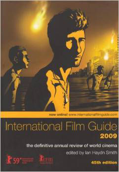 International Film Guide-2009
