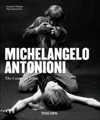 Antonioni and Film Noir
