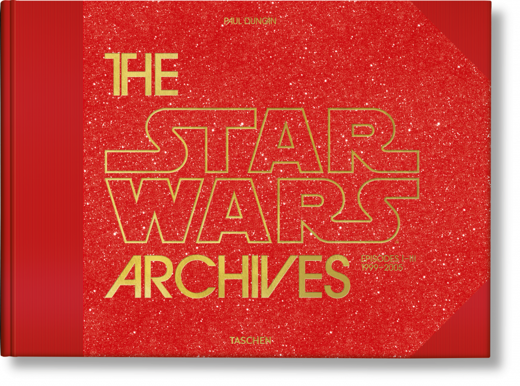 Star Wars Archives Vol. 2
