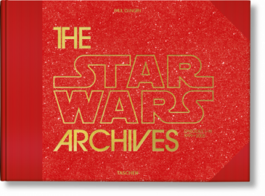 Star Wars Archives Vol 2